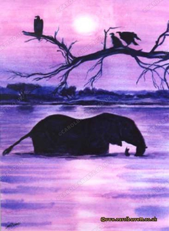 "<span style=""float:left"">Almost Night (vultures & elephant)</span> <span style=""float:right""><a href=""https://www.carolbarrett.co.uk/paintings/almost-night-vultures-elephant/?from=/elephants-sold/page/2/"">More info »</a></span>"