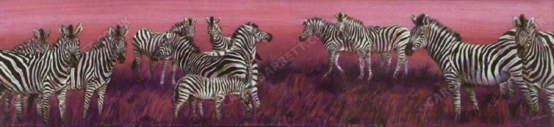 "<span style=""float:left"">Zebra Herd</span> <span style=""float:right""><a href=""https://www.carolbarrett.co.uk/paintings/zebra-herd/?from=/african-wildlife-sold/"">More info »</a></span>"